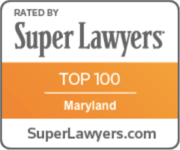 Top 100 Maryland Lawyer